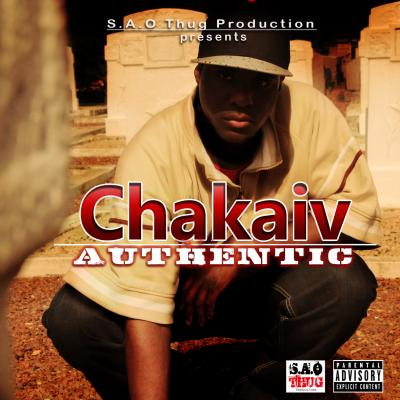 Image de Chakaiv - Legendary [ S.A.O Thug Production ]