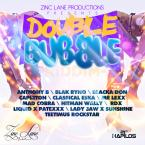 Image de Anthony B - Blak Ryno - Capleton - Lady Saw ................ - DOUBLE BUBBLE RIDDIM NASTY MAN MIX 2013
