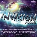 Image de Aidonia - Beenie Man - D'Angel - Deablo - Elephant Man -..................... - NASTY MAN MIX INVASION RIDDIM 2013